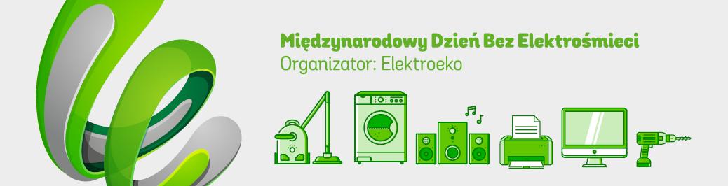Międzynarodowy Dzień Bez Elektrośmieci